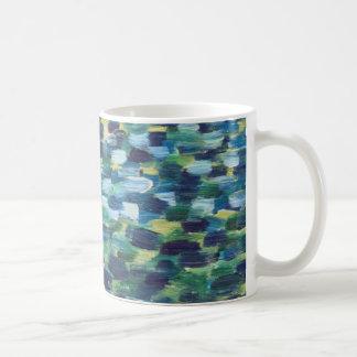 Taza de Waterlilies