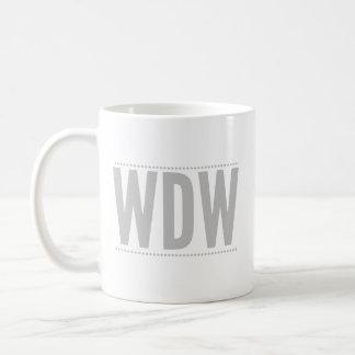 Taza de WDW