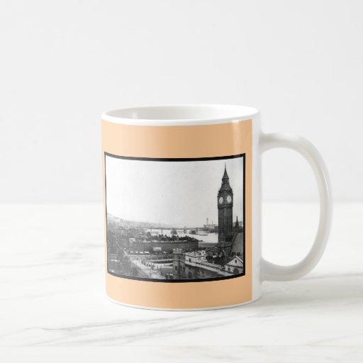 Taza de Westminster