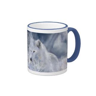 Taza de White Wolf