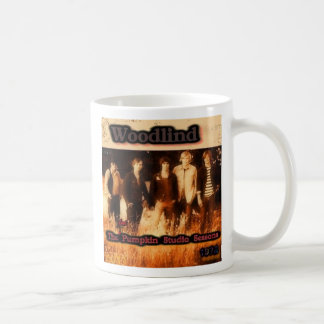 Taza de Woodlind '72