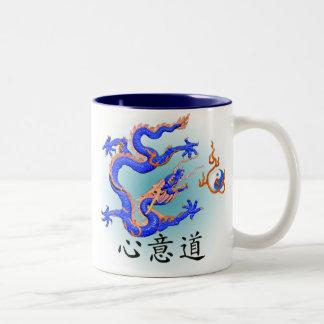 Taza de Xin Yi Dao