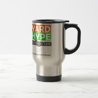 Taza de YardHype
