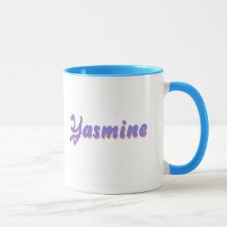 Taza de Yasmina