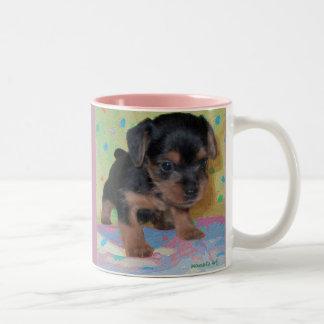 Taza de Yorkshire Terrier