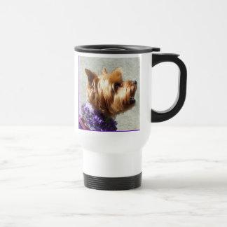 Taza de Yorshire Terrier