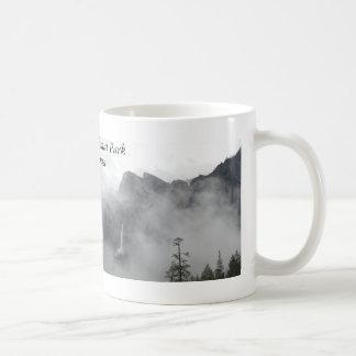 Taza de Yosemite