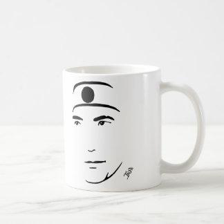 Taza de Yukio Mishima