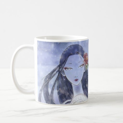 Taza de Yukionna (imagen envuelta)
