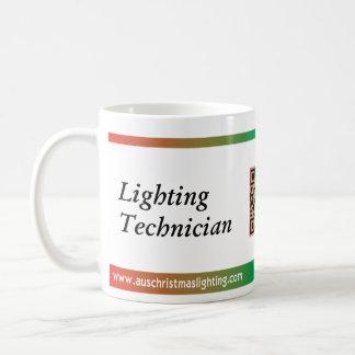 Taza del ACL - tecnología de la iluminación