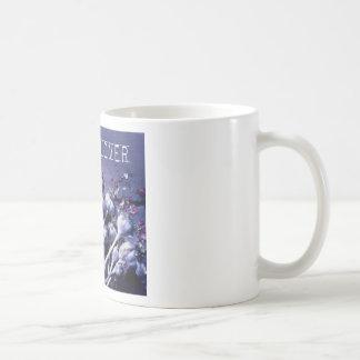 Taza del amante del ajo