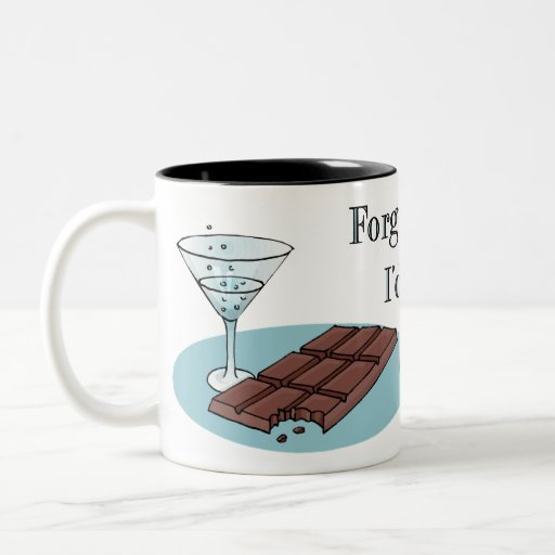 Taza del amante del chocolate