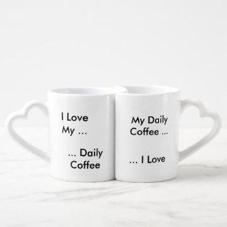 taza del amante tazas para parejas