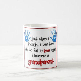 Taza del amor del abuelo