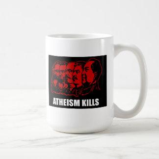 Taza del Anti-Ateísmo