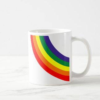 Taza del arco iris