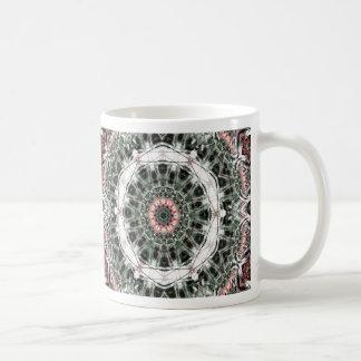 Taza del arte 1276 del fractal