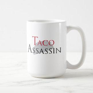 Taza del asesino del Taco