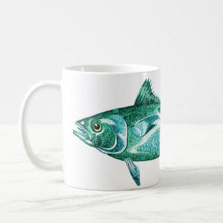 Taza del atún