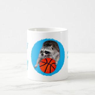 Taza del baloncesto