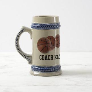 Taza del baloncesto por SRF