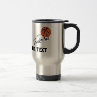 Taza del baloncesto - SRF