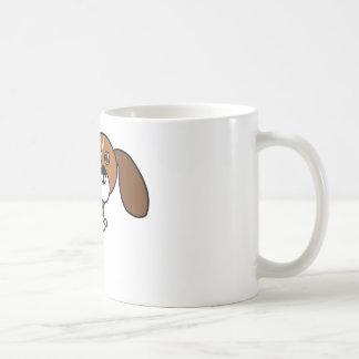 Taza del beagle