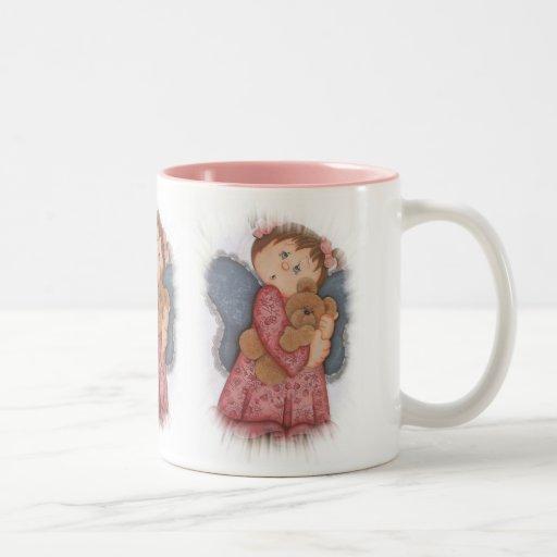 taza del bebé
