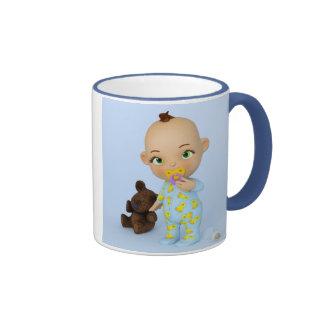 Taza del bebé de Toon