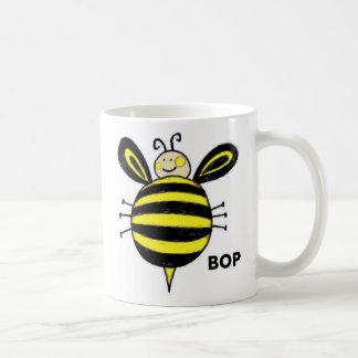 taza del beebop