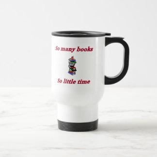 Taza del bibliotecario