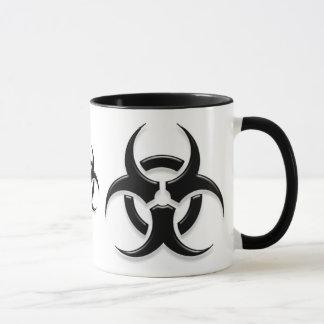 Taza del Biohazard