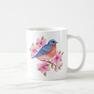 Taza del Bluebird