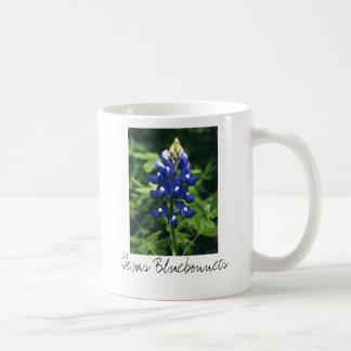 Taza del Bluebonnet de Tejas