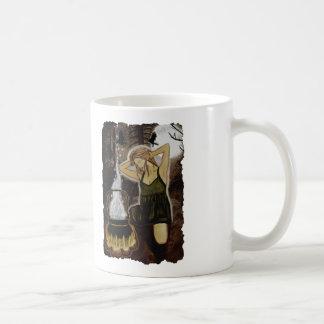 Taza del Brew de la poción de la luna