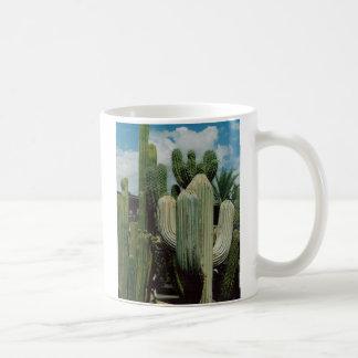 Taza del cactus