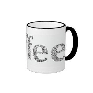 Taza del café de BOOKSAND [pedazos estudiosos]