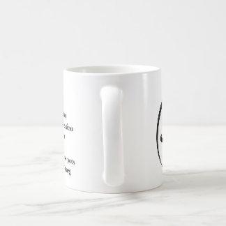 Taza del café de KV-POP (o té)