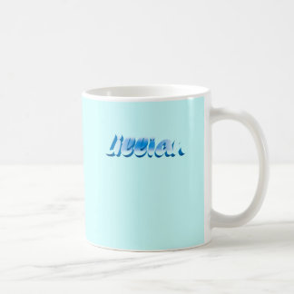 Taza del café de Lillian