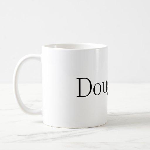 Taza del café de Topologist