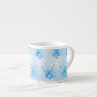 Taza del café express de la tapicería taza espresso