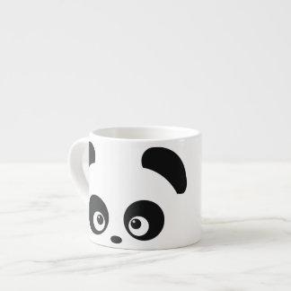 Taza del café express de Panda® del amor Tazita Espresso