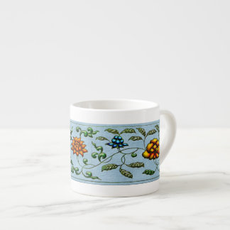 Taza del café express - joya asiática taza espresso
