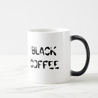 Taza del CAFÉ SÓLO del ALT