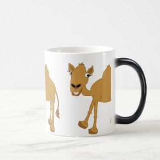 Taza del camello