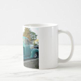 Taza del camión de Chevy