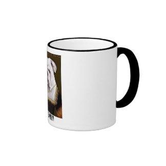 Taza del campanero de Anne Bulleyn