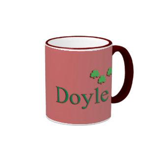 Taza del campanero de Doyle