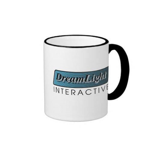 Taza del campanero del logotipo de DreamLight®