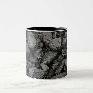 Taza del carbón